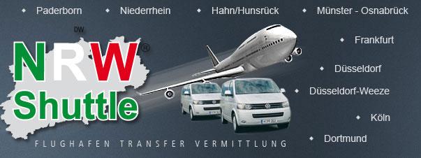 personentransfer flughafen frankfurt bonn